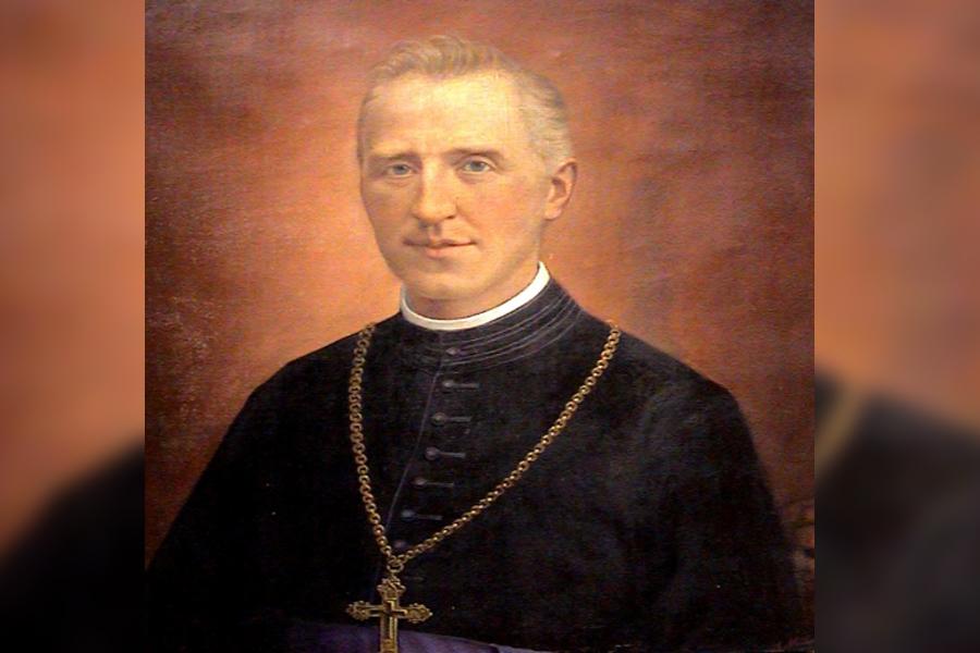 Proslava 175. obljetnice rođenja i krštenja sluge Božjega nadbiskupa Josipa Stadlera