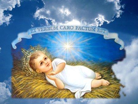 Velika devetnica u čast Malome Isusu