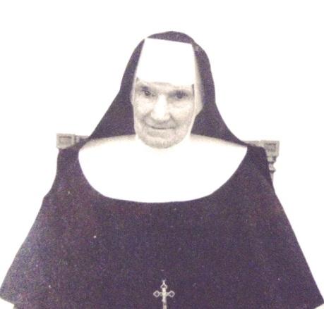 s. M. Marta (Elizabeta) Golec