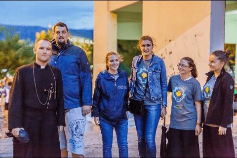 Evangelizacija na Ultri