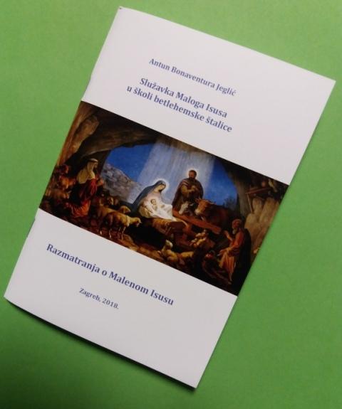 Razmatranja malenom Isusu  - ''U školi betlehemske štalice''