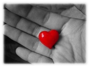 Projekt srca