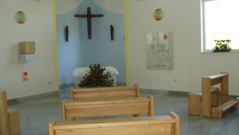 Kucna kapela