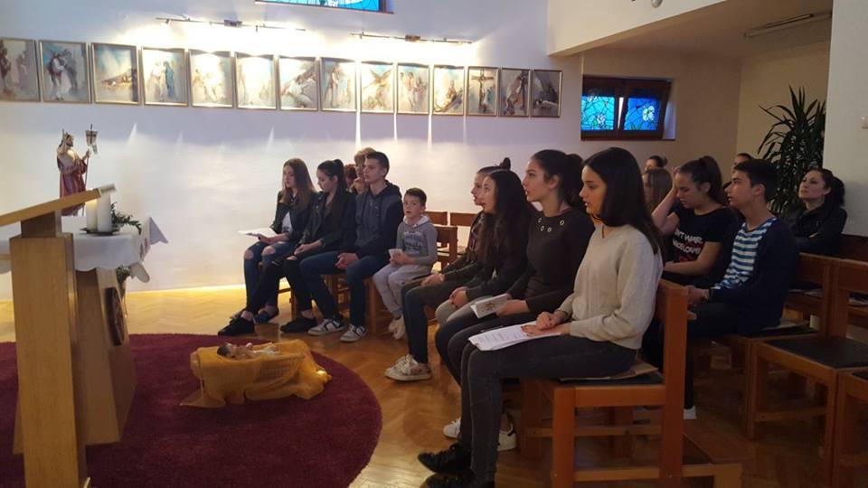 Pastoral duhovnih zvanja
