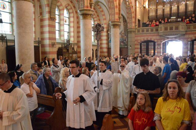 Pmi u katedrali