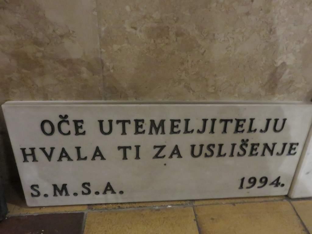 Sarajevo 12