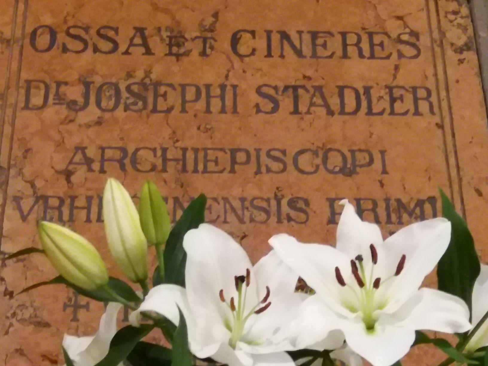 Grob utemeljitelja