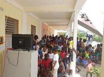Haiti sestre 19