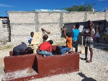 Haiti sestre 21