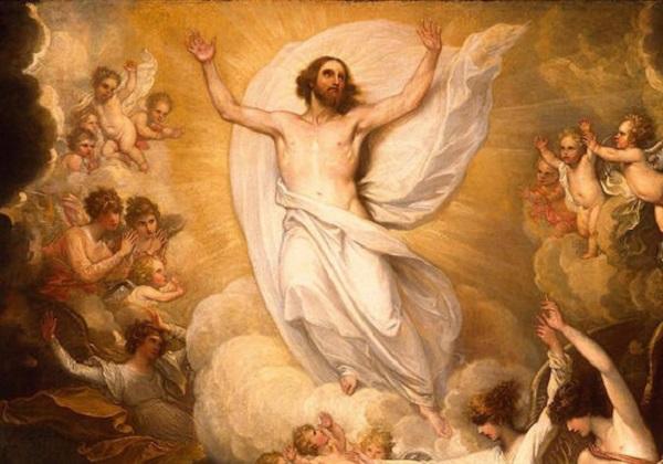 Isusovo-uskrsnuYe