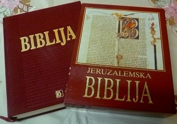 Jeruzalemska-biblija
