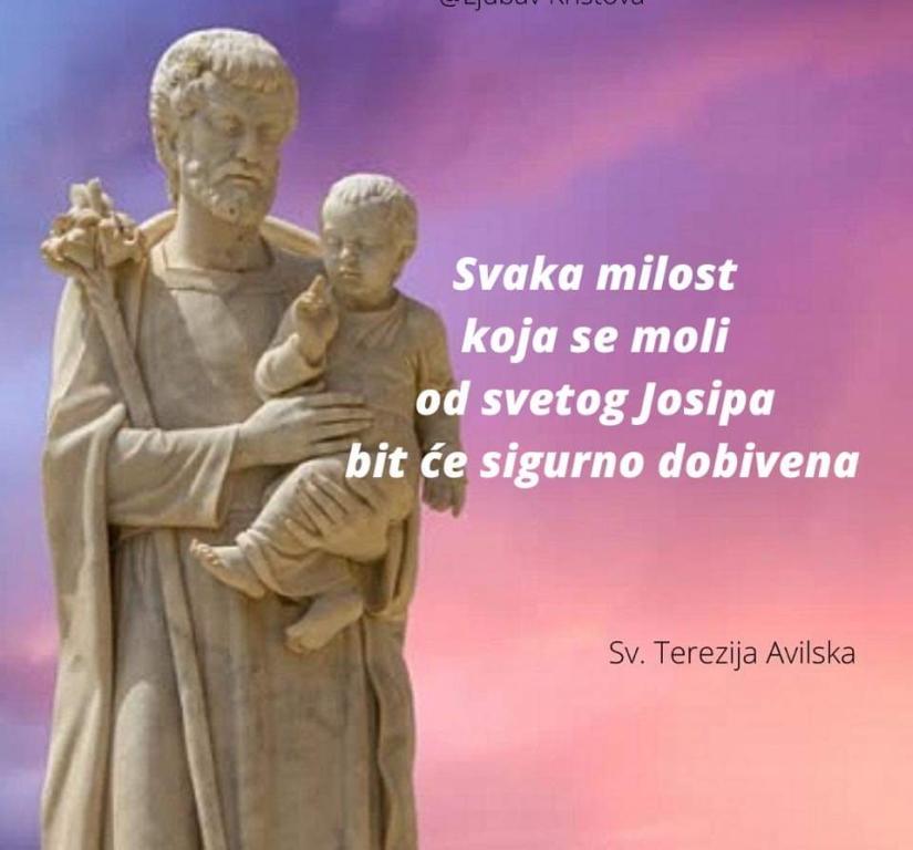 Sv. josip 2