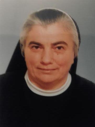 s. M. Florentina (Ruža) Crnković