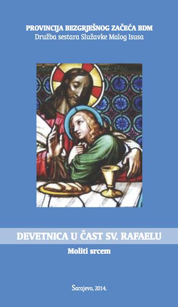 Devetnicom sv. Rafaelu u susret 124. rođendanu Družbe