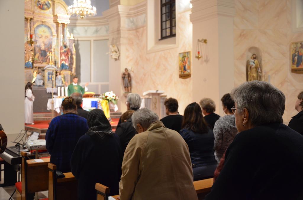 Proslava Rafaelova u Pitomači