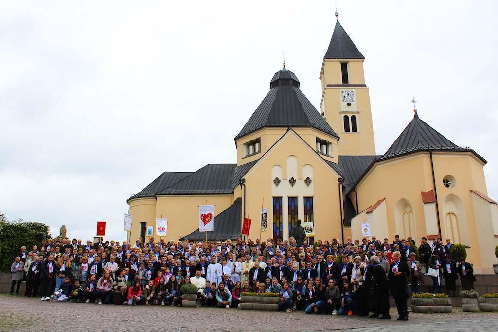 Godišnji susret DPMI Zagrebačke provincije