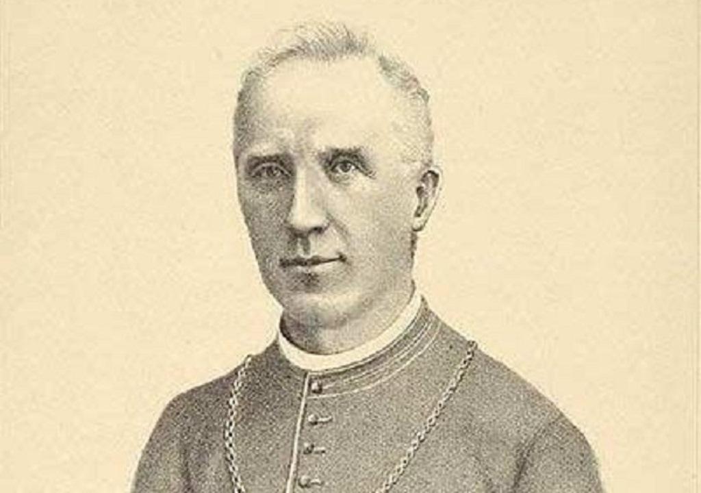 24. siječnja 1843. nadbiskup Josip Stadler –
