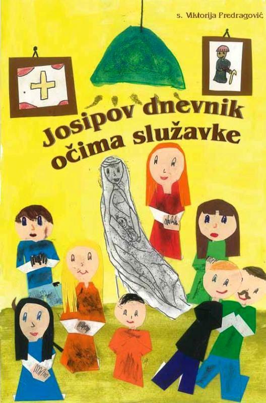 Josipov dnevnik očima služavke