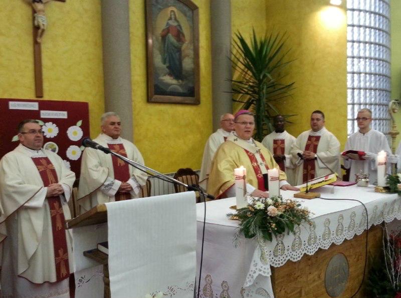 Misa u prigodi 175. obljetnice rođenja i krštenja sl. Božjeg Josipa Stadlera