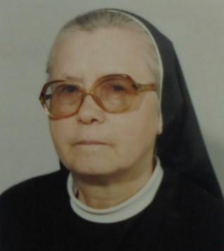 s. M. Jozefina (Petronila) Bičvić