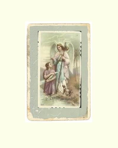 Svečano proslavljen blagdan arkanđela Rafaela