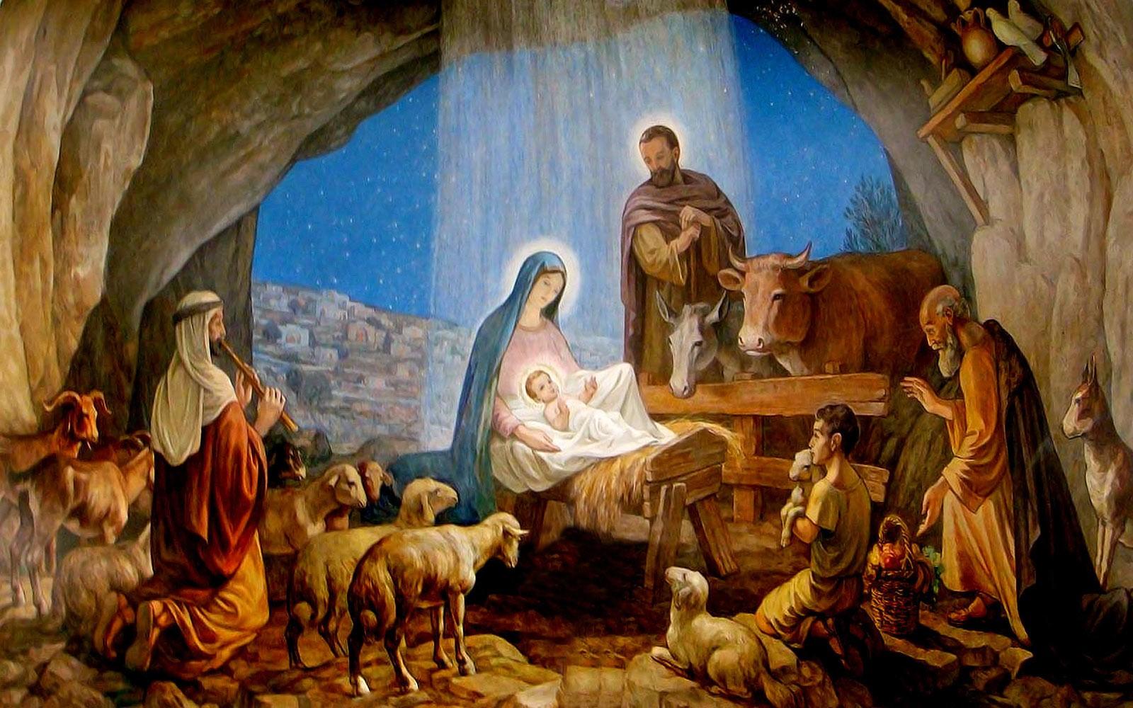 Razmatranja o Malenom Isusu