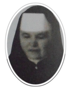 s. M. Flavija (Jozefina) Tomšić