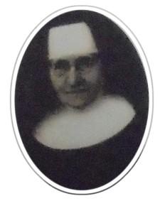 s. M. Anuncijata (Julijana) Martinko