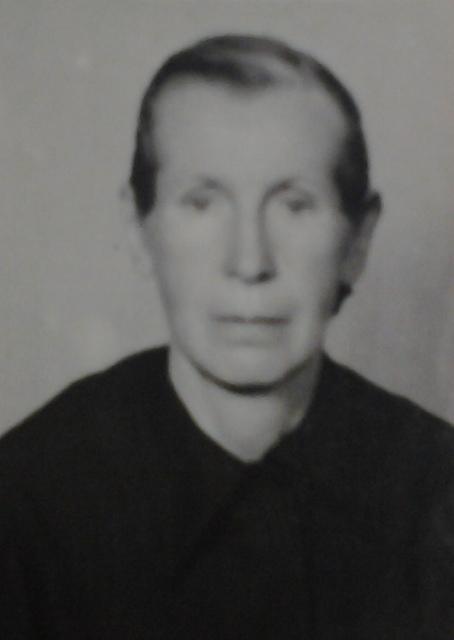 S. M. TARSILA IVANKA TURIĆ