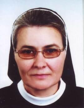Preminula s. M. Nives Dominiković