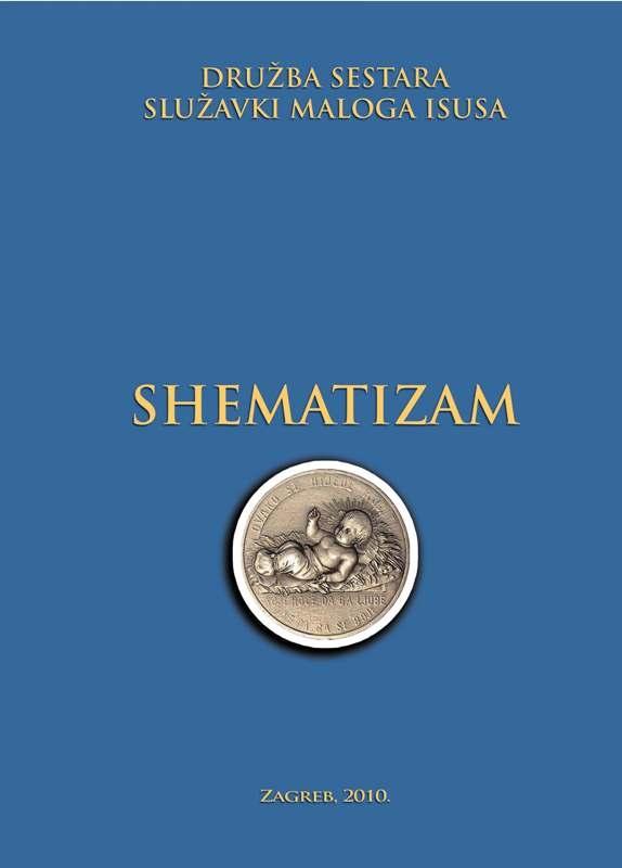 Shematizam družbe sestara Služavki Maloga Isusa