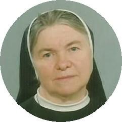 Preminula s. M. Tonka (Marija) Mandalinić