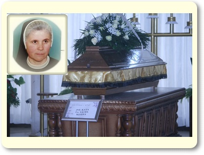 """U raj poveli te anđeli!""S. M. VILMA (Kata) Kešina (Vid, 5. listopada 1945.– Šine, 3. veljače 2020.)"